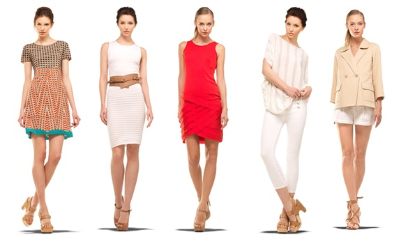 summer women fashion