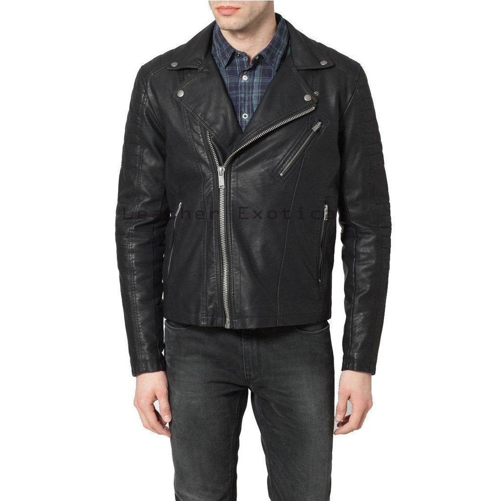 Buy Leather Jacket 64