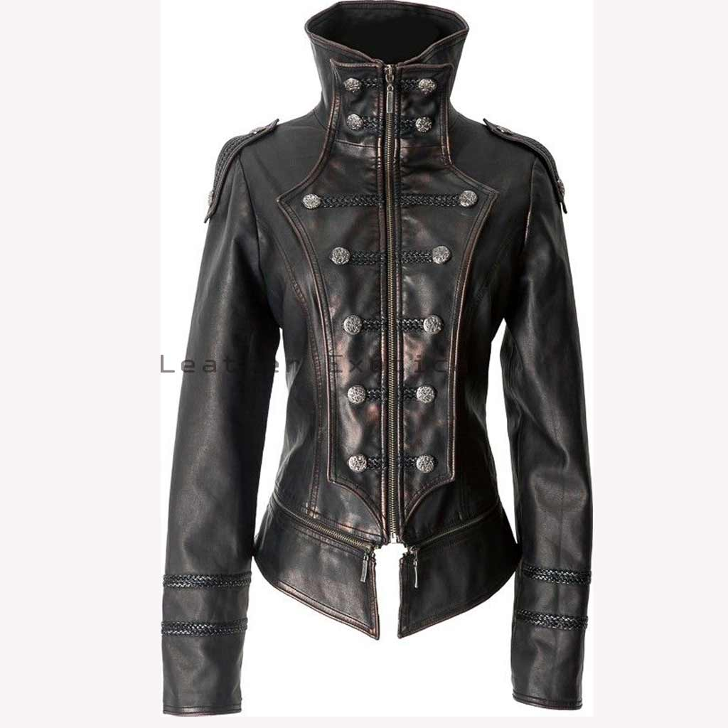 Buy Online Stylish Leather Outfits for Men and Women only at  Leatherexotica.com 3732173a5c8