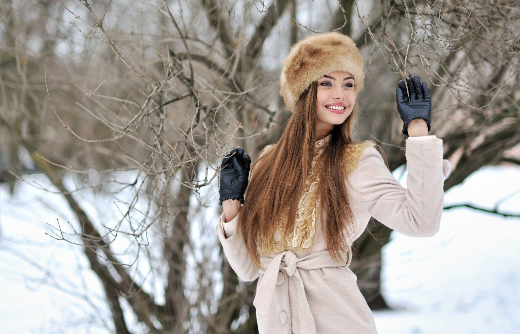 Fashion Trend For Winter