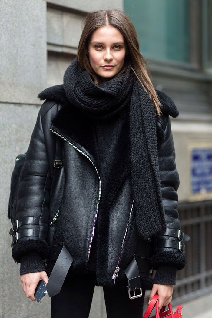 Leather Outfits Online