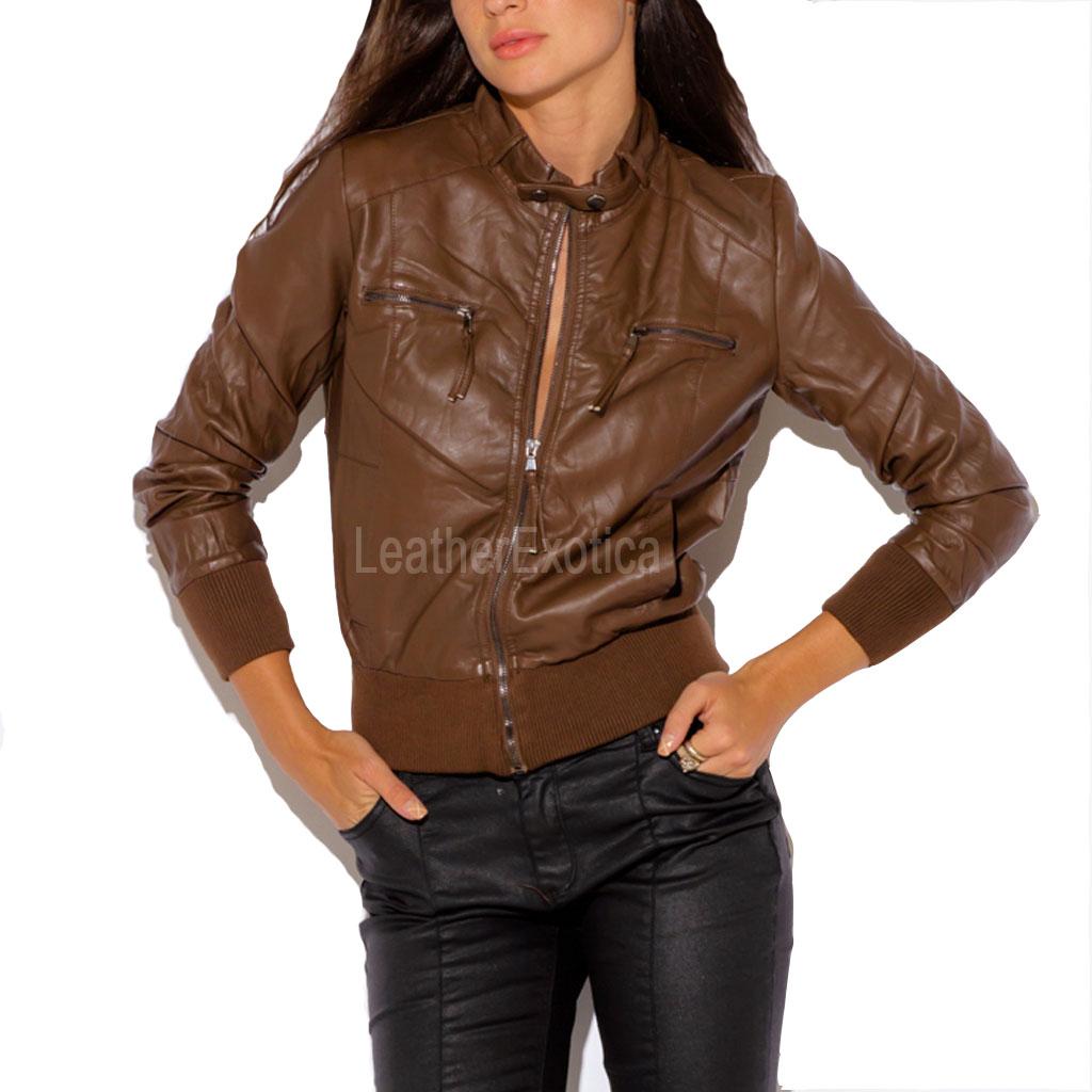 Leather jacket sale womens - Leather Jacket Sale Womens 42