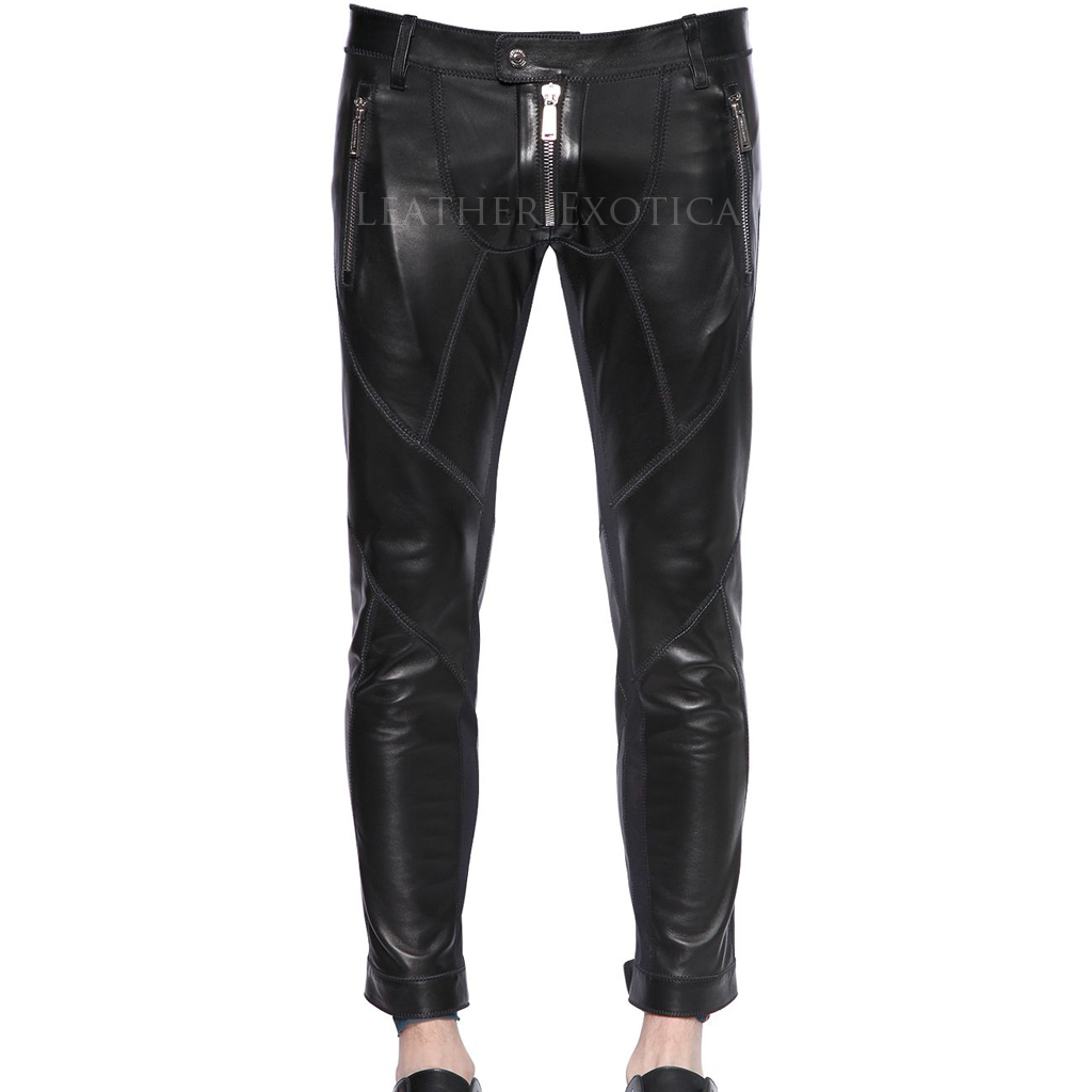 b52b7103a5238b Buy Online Stylish Leather Outfits for Men and Women only at  Leatherexotica.com
