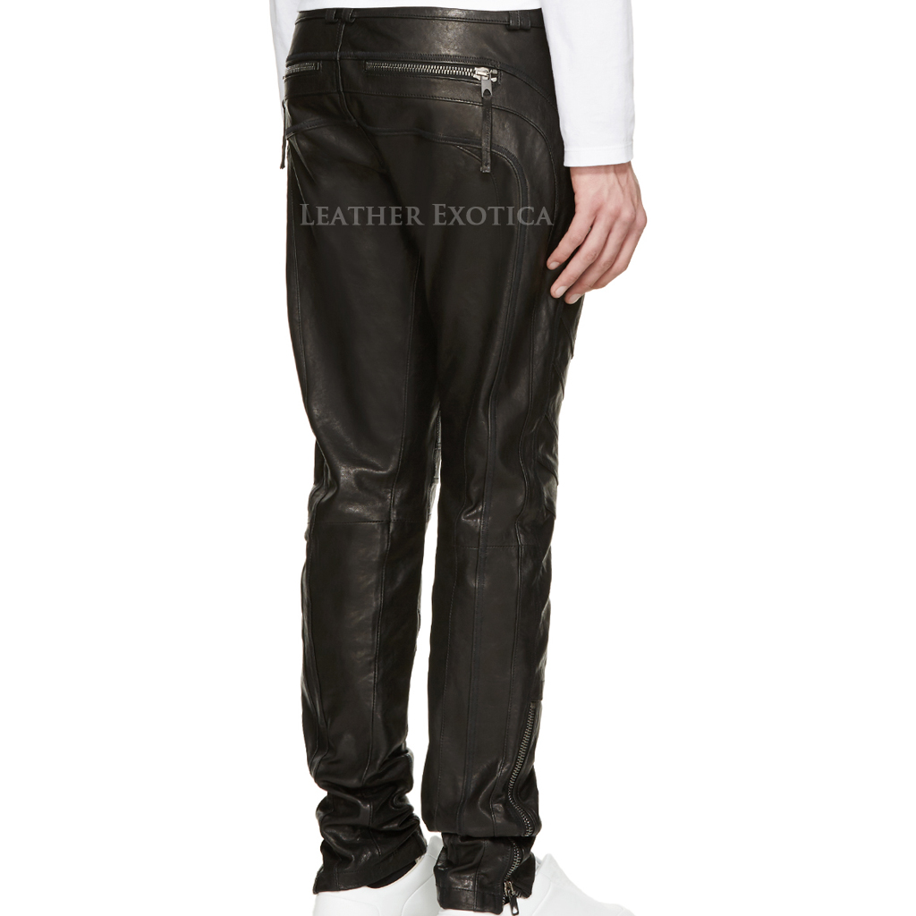 Shop eBay for great deals on Faux Leather Slim Fit Pants for Men. You'll find new or used products in Faux Leather Slim Fit Pants for Men on eBay. Free shipping on selected items.