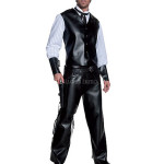 Replica Gunslinger Cowboy Halloween Costume