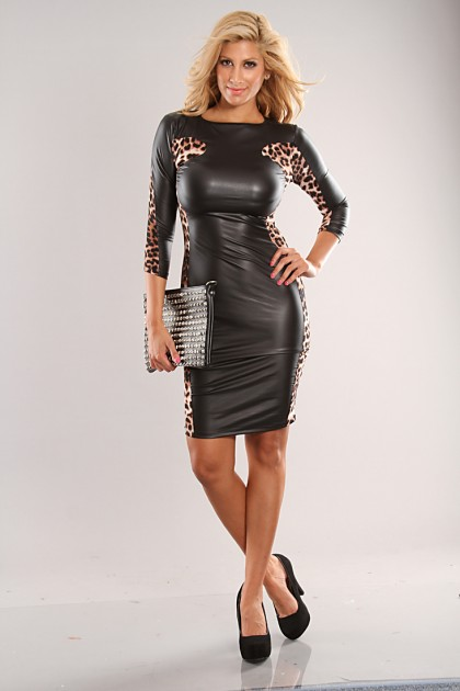 clothing-dress-fff1-5643blackleopard