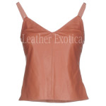 HOT SLEEVELESS TOP
