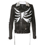 Designer Leather Jacket For Men