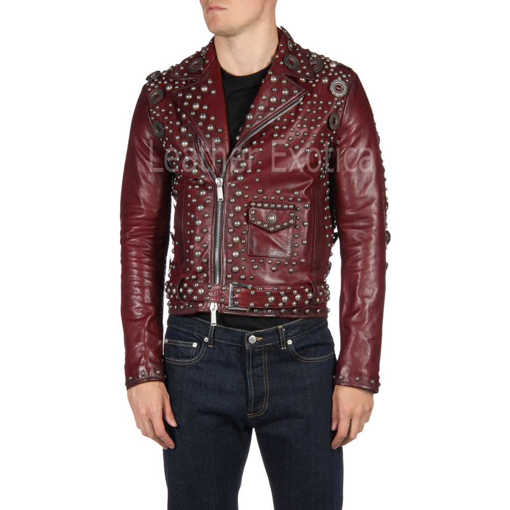 Best Designer Leather Jackets