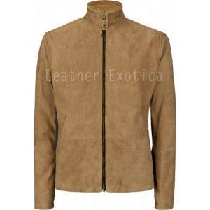 Daniel Craig Morocco Blouson Jacket