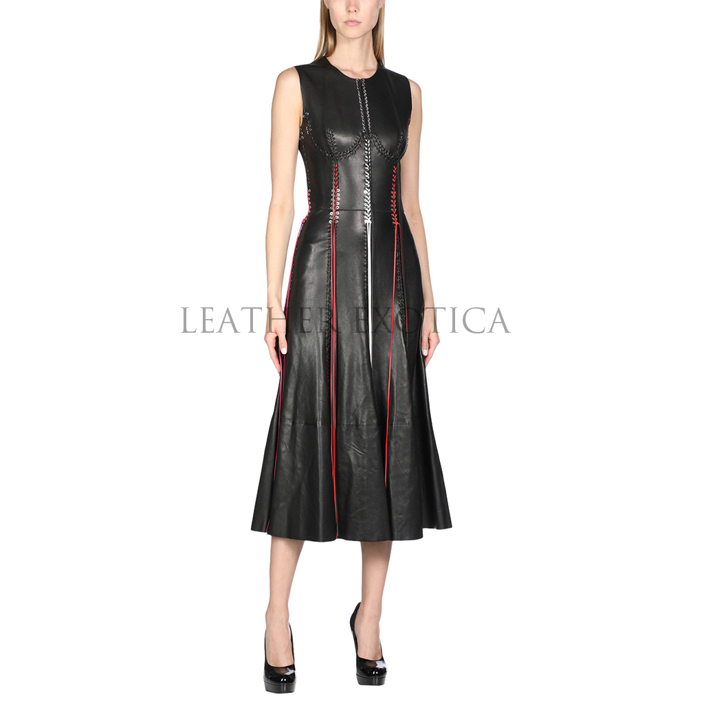 50ee31127ae Buy Online Stylish Leather Outfits for Men and Women only at  Leatherexotica.com