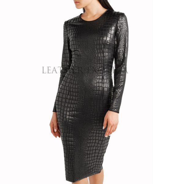 Cro dress