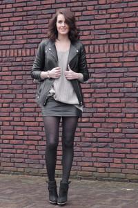 The Designer Mini Skirt