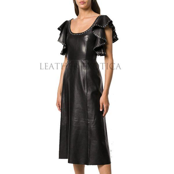 leatherdress201