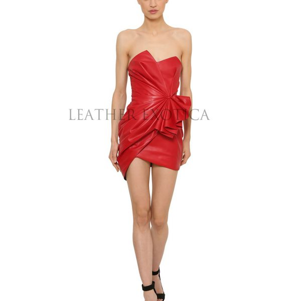 leatherdress204