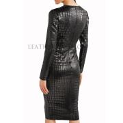 long sleeeve dress