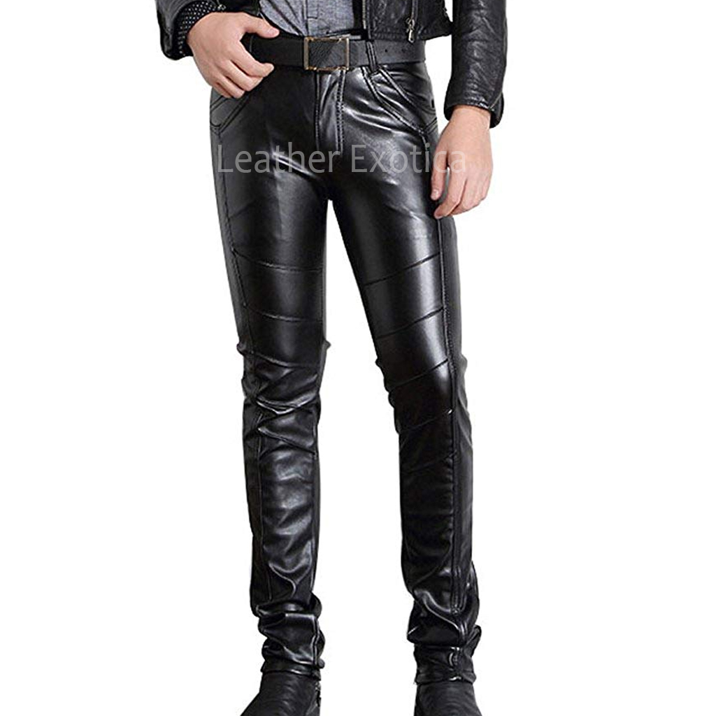 7d5cb15c901b Buy Online Stylish Leather Outfits for Men and Women only at  Leatherexotica.com