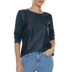 69880280d71 Online Women Leather Tops
